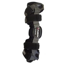 Breg Fusion XT w/AirTech Knee Brace (XLarge - Left) (Tamaño: XLarge,Left)