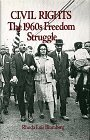 img - for By Rhoda Lois Blumberg Civil Rights: The 1960s Freedom Struggle (Social Movements Past and Present) (Rev Sub) [Hardcover] book / textbook / text book