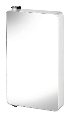croydex-arun-wc880122-spiegelschrank-drehbar-gross-60-cm