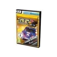 GTR2 Racing - Win - DVD ( DVD-Hülle )