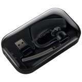 Plantronics Bluetooth Headset Voyager Legend Charge Case - Black