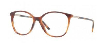 Burberry  Burberry BE2128 Eyeglasses-3316 Havana-52mm