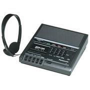 Panasonic RR930 Microcassette Transcriber/Recorder