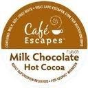 Keurig K Cups Cafe Escapes front-631045