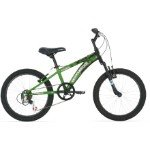Diamondback Cobra- Green & Black 20