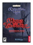 echange, troc Neverwinter Nights: Hordes Of The Underdark