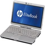 HP EliteBook 2760p - 12.1 - Core i5 2540M
