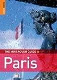 The Mini Rough Guide to Paris (Rough Guide Miniguides)