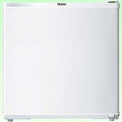 ハイアール 40L 1ドア冷蔵庫(直冷式)ホワイトHaier JR-N40E(W)