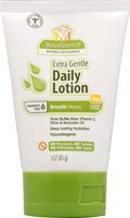 Babyganics Smooth Moves Daily Lotion Fragrance Free -- 3 oz