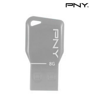 PNY Key Attache 8GB Pen Drive