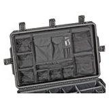 Peli IM29XXUT Pochette utilitaire pour valise IM2950/IM2975 Noir