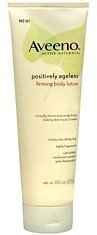 Aveeno Body Moisture Positively Ageless Firming Body Lotion,