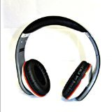 Freeze Ultimate I-kool Freeze Series Headphone with Extra Bass Enhancement (Black)