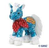 "Webkinz Rockerz Horse 8.5"" Plush - 1"
