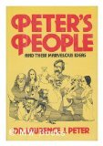 Peter's people (0688034888) by Peter, Laurence J