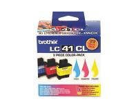 Brother LC413PKS Multipack OEM Genuine Inkjet/Ink