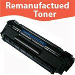 Remaufactured HP Hewlett Packard Q2612A (hp12A) laser cartridge black 12A for Laserjet 1010 1012 1015 1018 1020 3015 3020 3030 3050 3052 3055 M1005 MFP