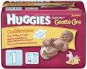 Huggies Natural Fit Diaper 35-pk. - 3 - 1