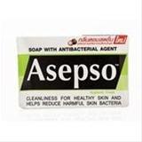 Asepso Bar Soap Hygienic Fresh 80g.