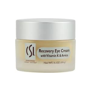 CSI Recovery Eye Cream