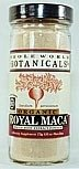 Whole World Botanicals - Organic Royal Maca Extract Powder - Botanicals Herbs