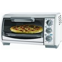 Black & Decker TRO490W Toast-R-Oven On Sale