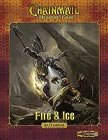 Fire & Ice Set 3 Guidebook (Chainmail Miniatures Game) (0743005007) by Rob Heinsoo