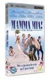 Mamma Mia! [UMD for PSP]