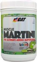 GAT Muscle Martini Appletini -- 62 Servings