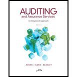 Auditing & Assurance Services by Arens,Alvin A; Elder,Randal J; Beasley,Mark. [2011,14th Edition.] Hardcover