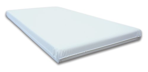 East Coast 120 X 60Cm Foam Mattress