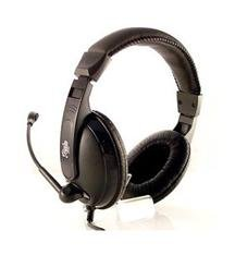 Rocksoul Er202 Voip Stereo Headsets Idea