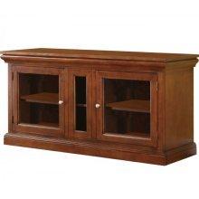 Cheap Cherry 52 TV Stand — Powell 411-275″ (B00592J0EG)