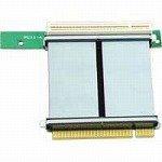 玄人志向 アクセサリ PCI延長ケーブル PCI-6.5CM