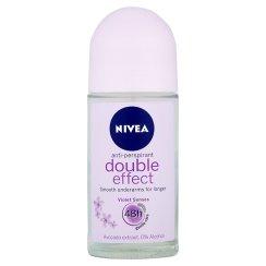Nivea DOUBLE EFFECT ロールオン デオドラント 50ml