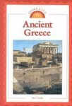 Daily Life - Ancient Greece (0737709561) by Don Nardo