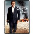 Quantum of Solace [DVD] [2008] - Single disc edition