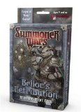 Summoner Wars Bellors Retribution Reinforcement Pack - 1
