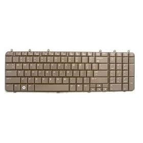 Hewlett Packard - Hp 17In 101-Key Laptop Kb (Bronze)(