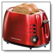 Hamilton Beach 2 Slice Metal Toaster
