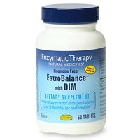 Enzymatic Therapy - Indolplex With Dim, 120 Mg, 60 Tablets