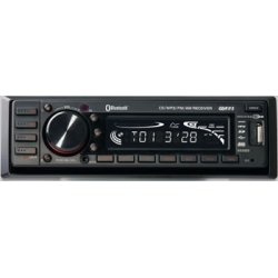 Autoradio mit Bluetooth, USB, CD, MP3