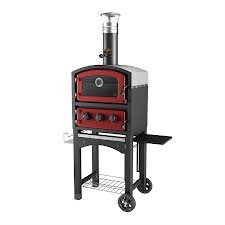 Fornetto Wood Fired Smoker and Oven (Empire)