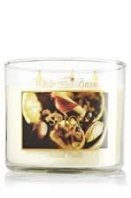 White Barn 14.5 Oz. 3-wick Candle Spice