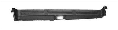 OE Replacement Toyota 4-Runner Rear Bumper Step Plate (Partslink Number TO1190101)