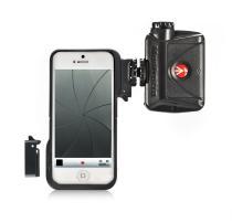 Coque KLYP pour iPhone 5 avec adaptateurs + ML240 LED