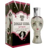 Anna Sui Dolly Girl Lil' Startlet Eau De Toilette Spray 30 ml