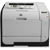 Pro 400 Color M451dn - Color Printer - Color - Laser - Up to 21 Ppm - Up to 600