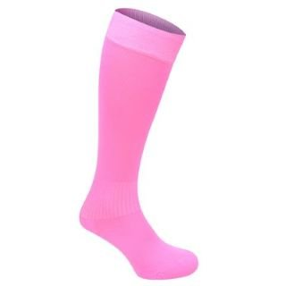 Sondico Football Socks Fluo Pink 3-6.5